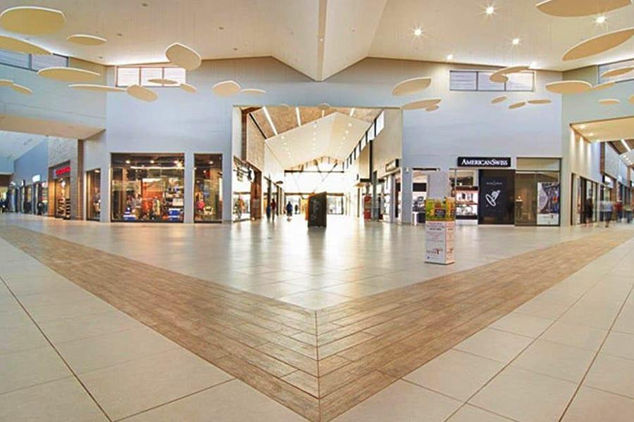 Ellisras Mall