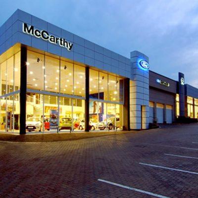 n4 mccarthy ford
