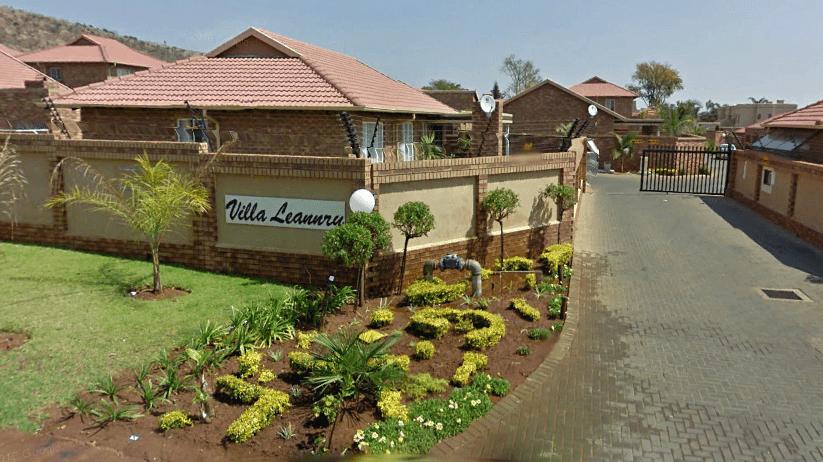 Villa Leannru