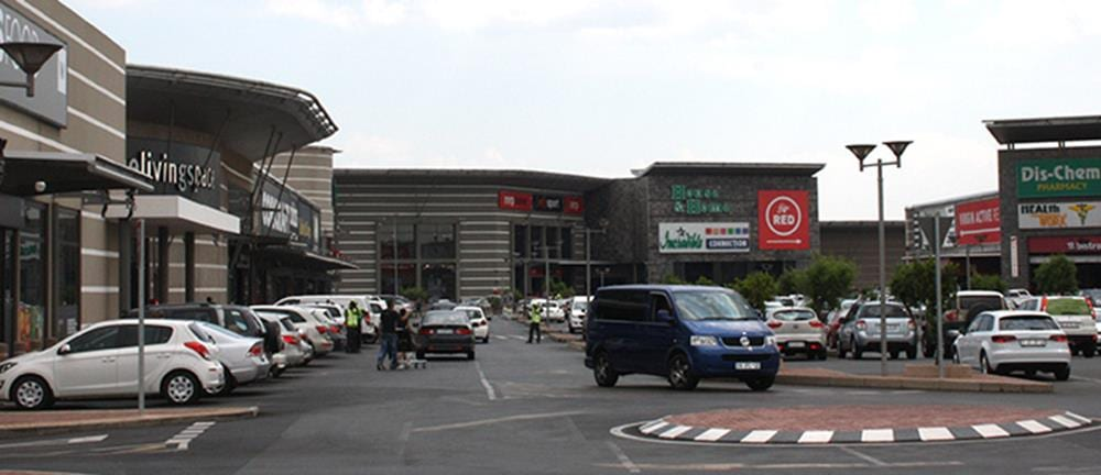 East Rand Retail Park – Checkers