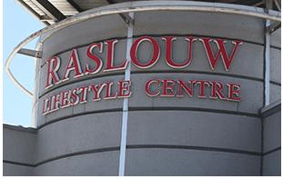 Raslouw Lifestyle Centre