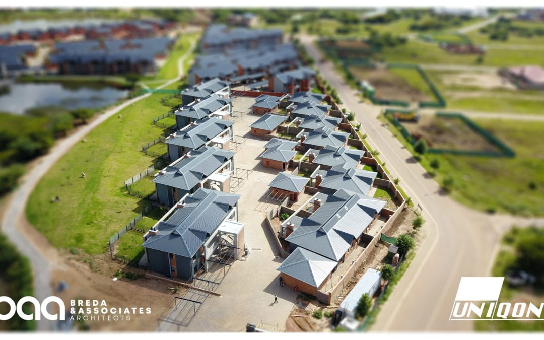 iQ Darvell – Six Fountains Residential Estate