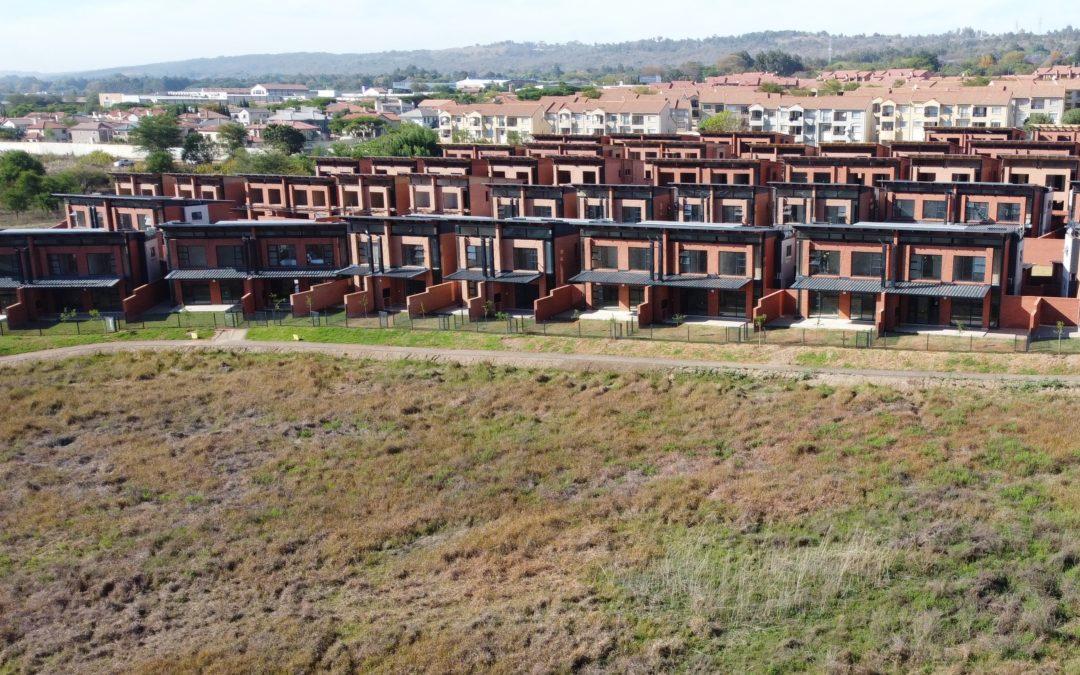 iQ Arvada – Six Fountains Residential Estate