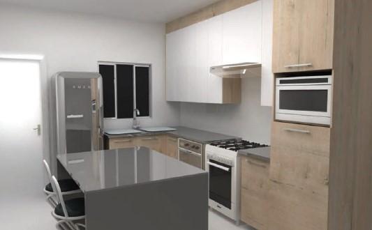 Artair Kitchen